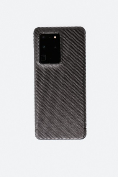Carbon Cover Samsung Galaxy S20 Ultra