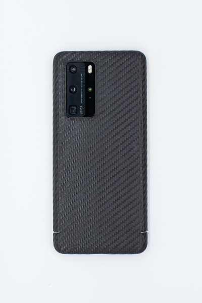 Magnetic Carbon Cover Huawei P40 Pro