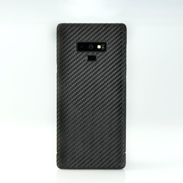 Magnetic Carbon Cover Samsung Galaxy Note 9