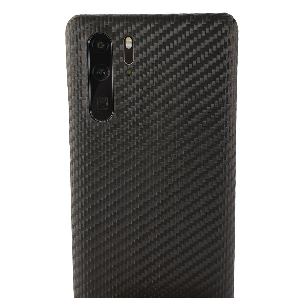 Magnetic Carbon Cover Huawei P30 Pro