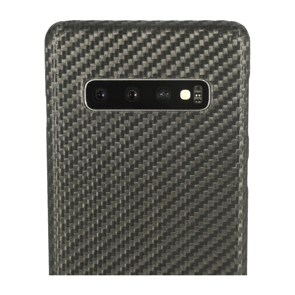 Magnetic Carbon Cover Samsung S10+